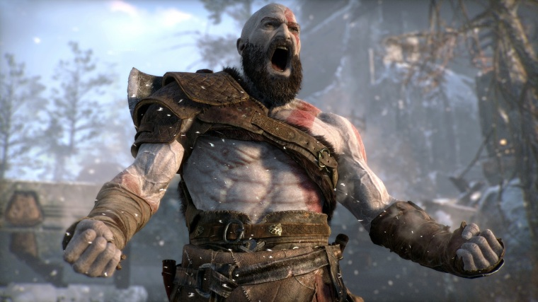God of War Opinion 1