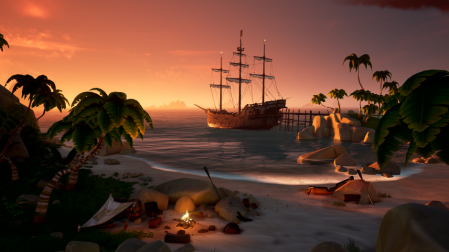 Sea of Thieves Opinion 4