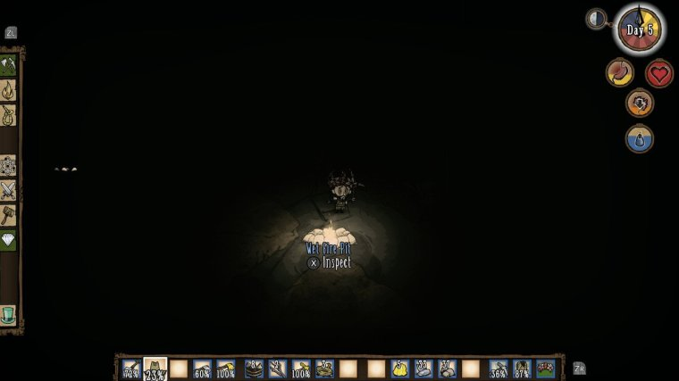 Don't Starve Switch Review 5
