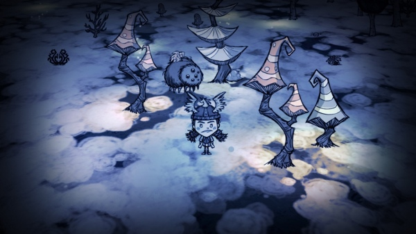 Don't Starve Switch Review 4