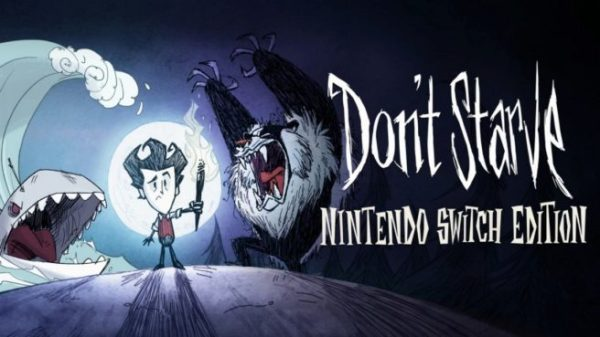 Don't Starve Nintendo Switch Edition 1