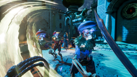 Into The Spine Of City of Brass Review 3