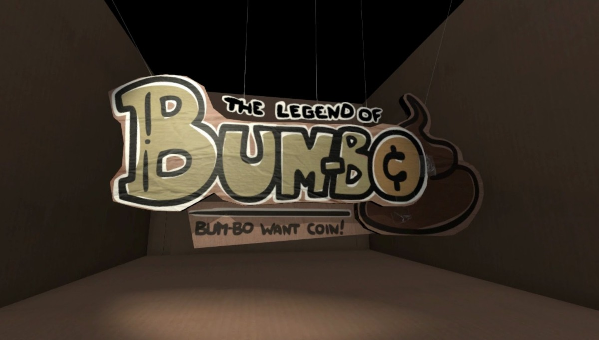 Let's Talk About: The Legend of Bum-Bo