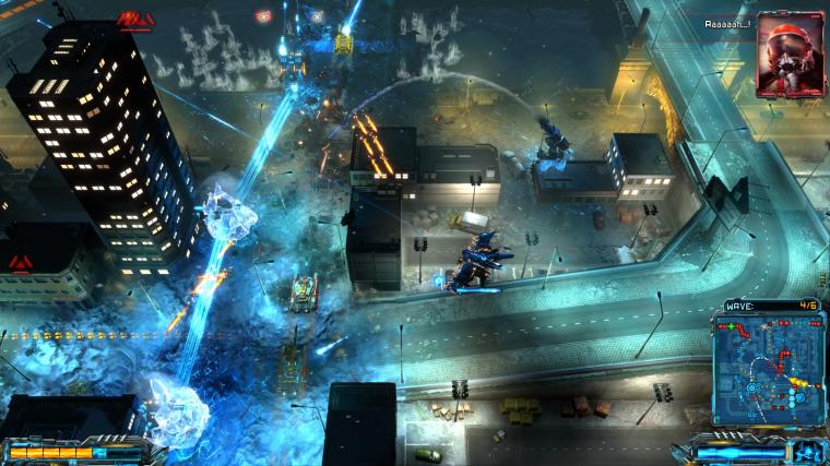 X-Morph Defense Review 3