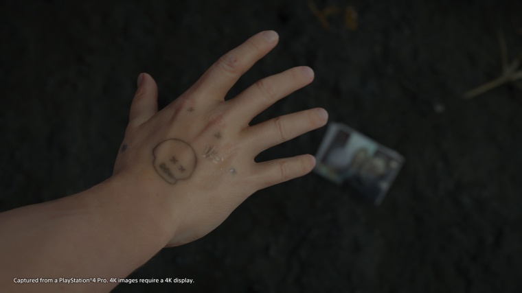 Death Stranding E3 2018 Analysis 8