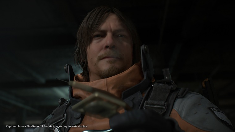 Death Stranding E3 2018 Analysis 4