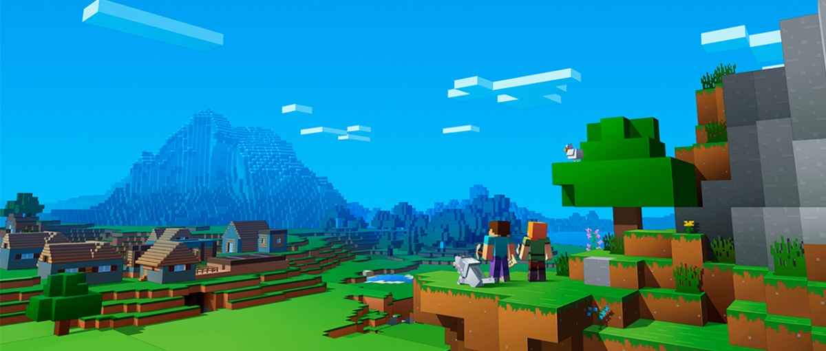 Friendship, Childhood & Memories: My Return To Minecraft