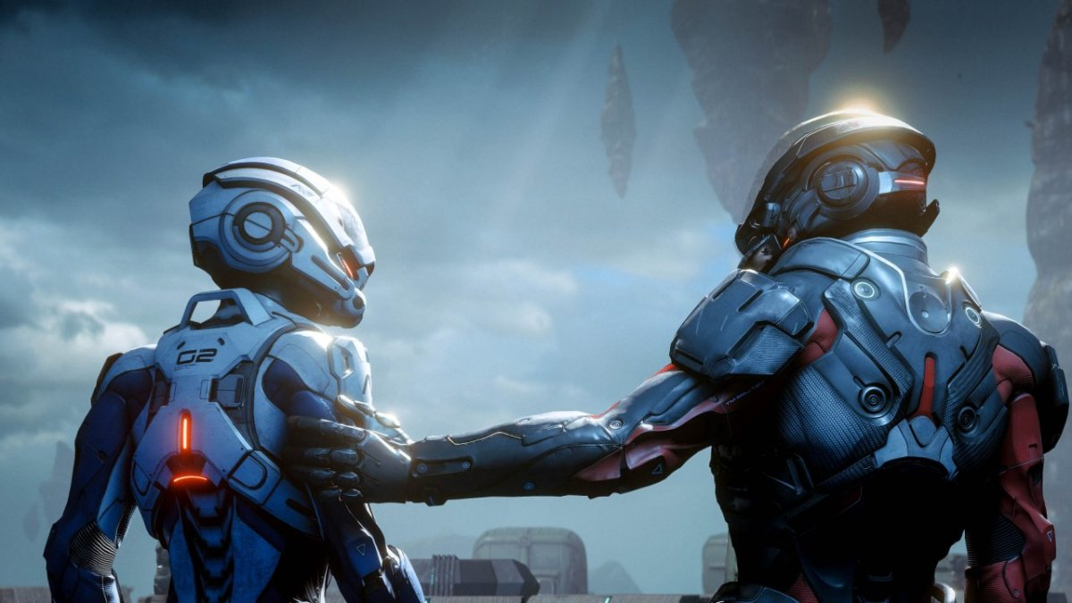 [E3 2018] New Hope For Mass Effect Fans