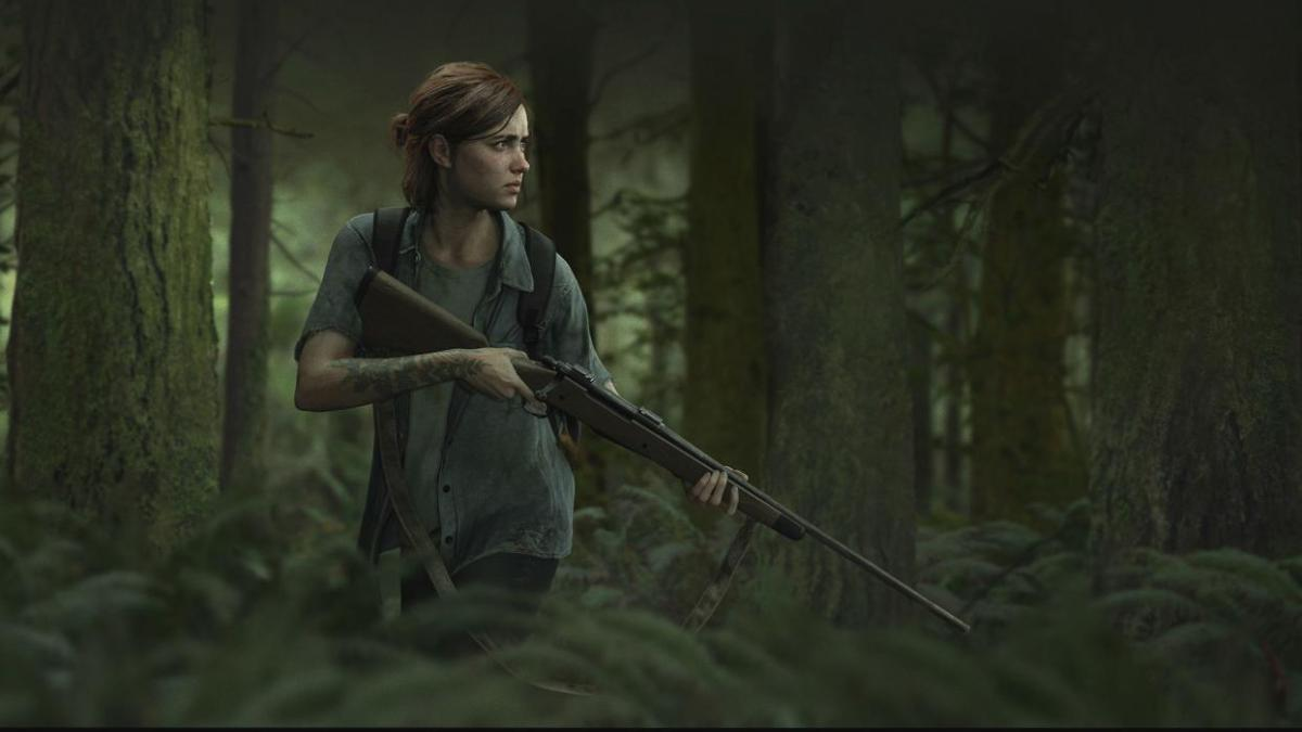 Let's Talk About: The Last Of Us Part II