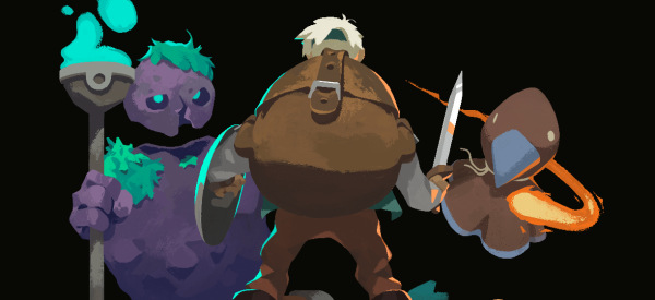 Moonlighter First Massive Update 1