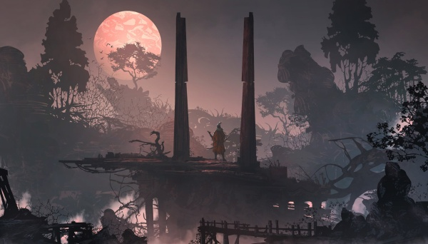 Sekiro Bloodborne 2 Comparisons 3