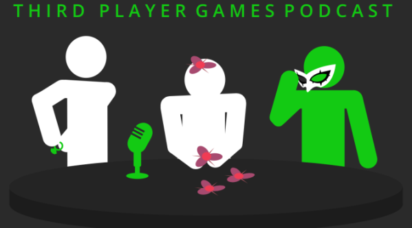 Third Player Games Podcast Episode 39