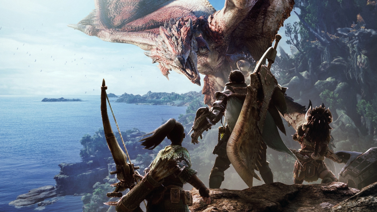 Monster Hunter History, 2018's Journey and New Audiences
