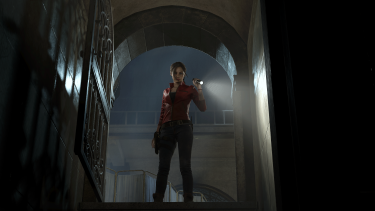 Resident Evil 2 Claire Redfield Details 6