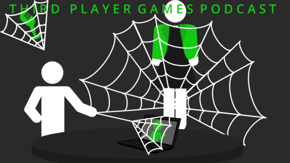 Third Player Games Podcast Episode 41