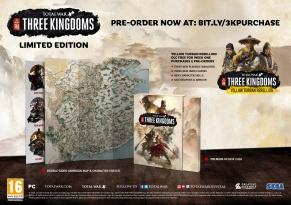Total War Three Kingdoms Yellow Turban Rebellion Trailer 3