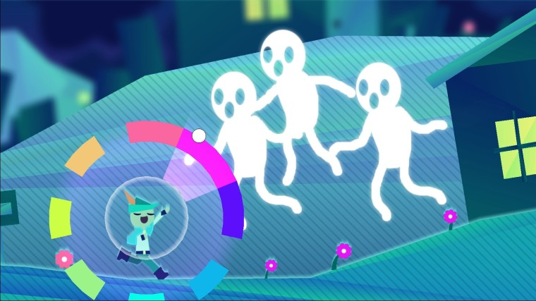 Wandersong Devs Interview Into The Spine 5
