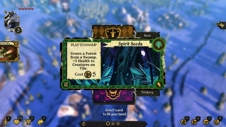Armello Nintendo Switch Review Into The Spine 5