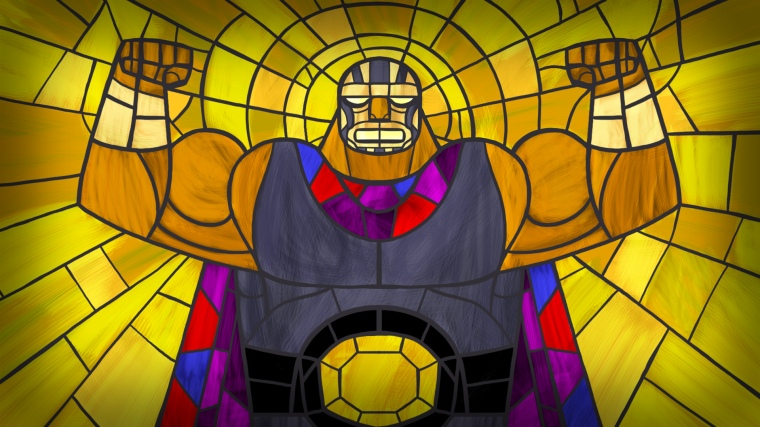 Guacamelee! 2 review into the spine 4