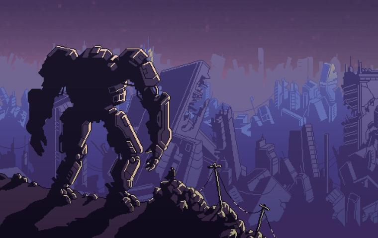 into the breach 1